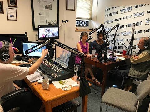 Law, Life & Culture with Betsy Kim and guest Dr. Howard P. Forman