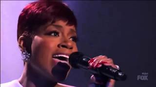 3 Most Played Songs on YouTube Sang By Fantasia