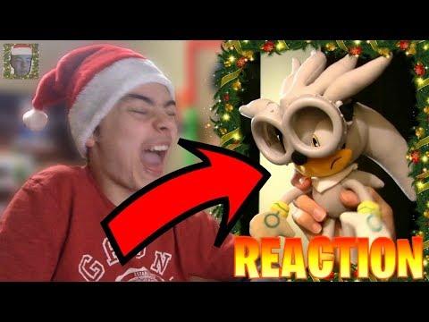 TT Movie: Silver the Hedgehog - Reaction