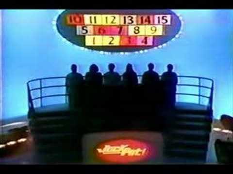 Jackpot 19851988, 19891990 theme