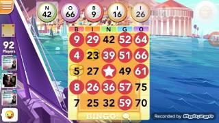 Android und IOS Spiele Reihe Folge 4 Bingo Blitz [ Deutsch / German ] [Englisch / English