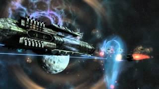 Sins of a Solar Empire: Rebellion - Epica