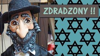 ZDRADZONY - Historia nawrócenia Żyda,