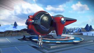 No Man's Sky_Hilbert Dimension exotic ship portal address