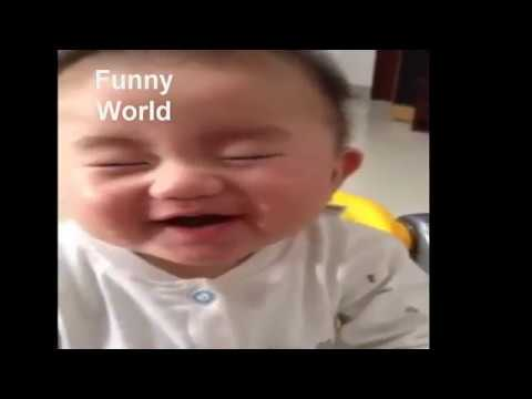 Baby Tasted Lemon for first time ll funny must watch