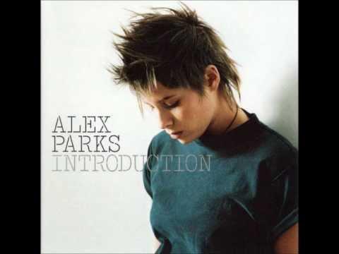 Alex Parks - Here Comes The Rain Again
