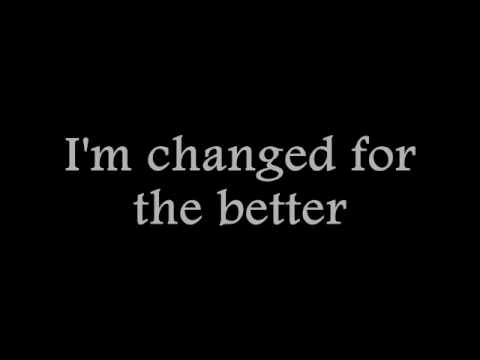 Changed - Rascal Flatts [Lyrics][HQ]