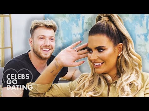 """What's Linguine?"" David Potts SHOCKS His Date 