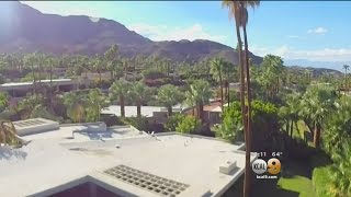 Will The Obamas Make Palm Springs Their Post-White House Home?