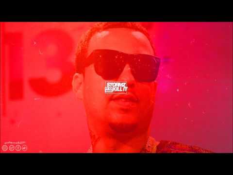 "French Montana x Swae Lee x Wizkid Type Beat ""Unforgetten"" (Prod By Stormz Kill It)"