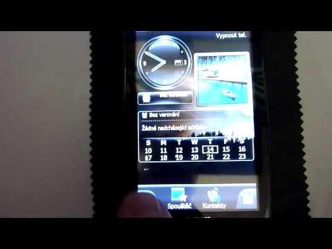Acer F900 & SPB Mobile Shell 3.5