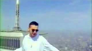 depeche Mode - Enjoy The Silence (WTC Twin Towers full clip) HQ