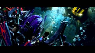 Transformers - Official® Trailer 1 [HD]