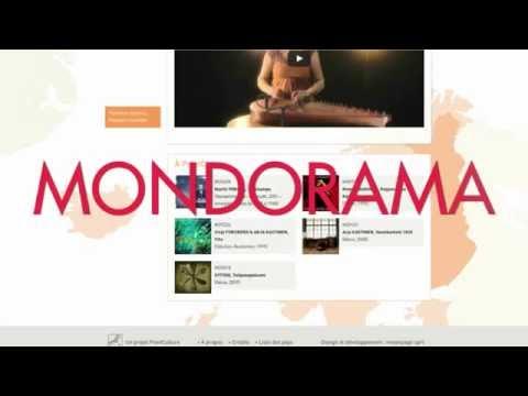Mondorama - Teaser