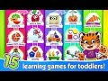 Funny Food 2 : Learning Games for Kids, Toddlers app,Learning Game for Kids