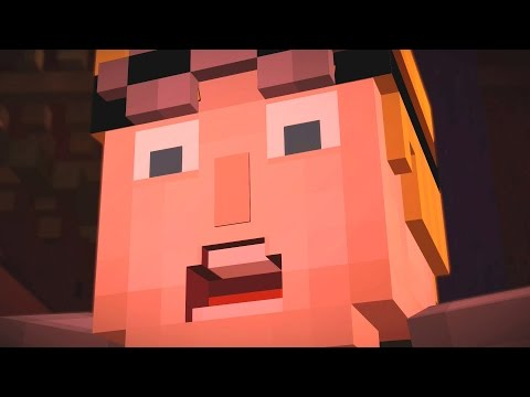 Minecraft: Story Mode - Episode 7 - Pama's Heart (33)