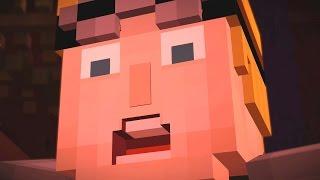 Minecraft: Story Mode - Episode 7 - Pama's Heart (33)