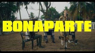 BONAPARTE - Ich Koche (Live from Abidjan)