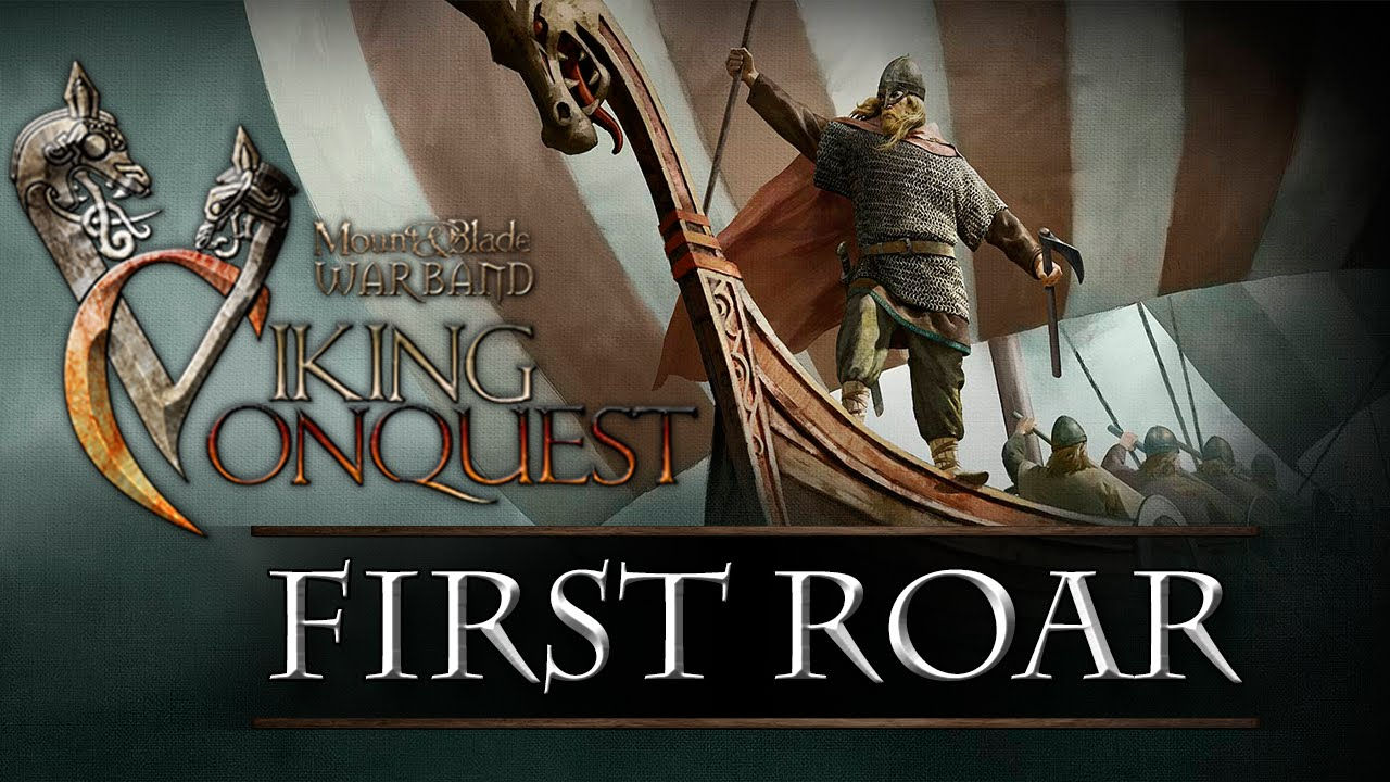 Mount and blade viking conquest guide