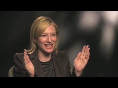 Кейт Бланшетт Часть 3. Русские субтитры
