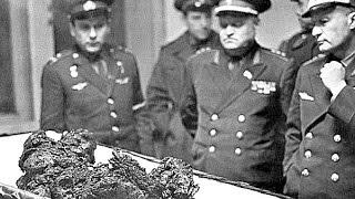 СЕНСАЦИЯ!!!ЗАСЕКРЕЧЕННЫЕ ДОКУМЕНТЫ ИЗ АРХИВА! Причина смерти Юрия Гагарина!Док.фильм
