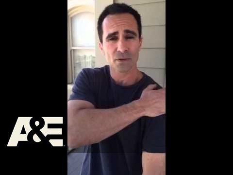 Bates Motel: Periscope Tour with Nestor Carbonell  A&E