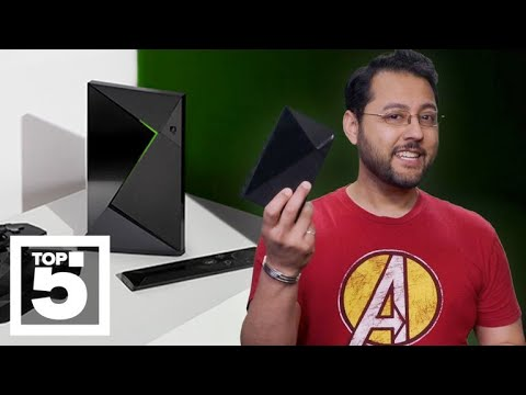 Why The Nvidia Shield TV Is Awesome