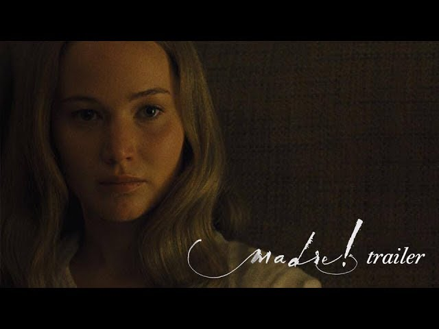 Madre! | Trailer Ufficiale HD | Paramount Pictures 2017