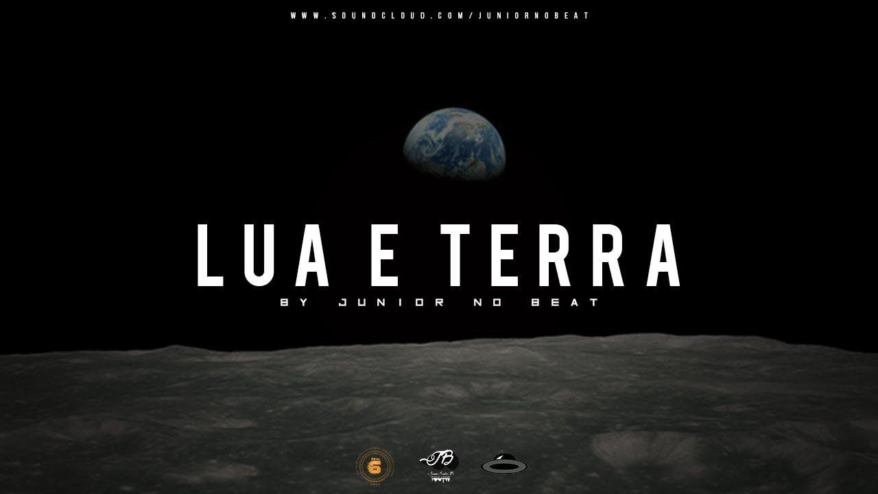 "Download [SOLD] ""LUA E TERRA"" - Rui Orlando ✘ Bruna Tatiana Type Beat | Zouk 2019 | By Júnior No Beat"