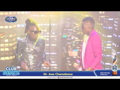Bomboclat - Dr. Jose Chameleone feat Weasel