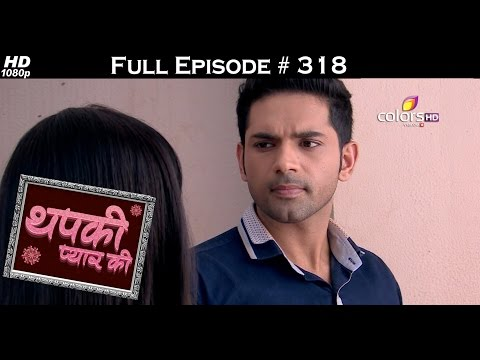 Thapki Pyar Ki - 14th May 2016 - थपकी प्यार की - Full Episode (HD)