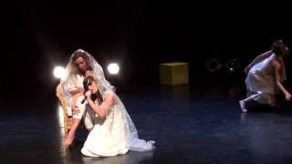 Les Neiges Au Sahara-Audrey -Laura.wmv