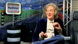 TOP GEAR's Bolivia Special's Death Road: Great Moments with JAMES MAY - BBC America