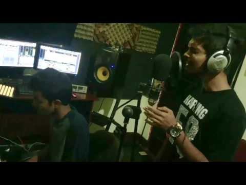Rabbit MAC'S MUAX Reprise Cover By Nusaik Nisar & Aksh Satheesh