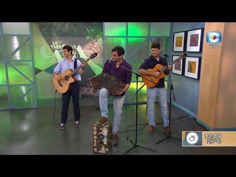 Puro Chamuyo: Músico de Campo