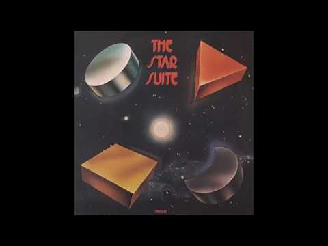 Patch  – The Star Suite 1973
