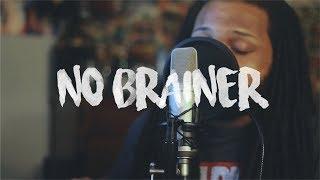 DJ Khaled - No Brainer (Kid Travis Cover) DJ Khaled ft. Justin Bieber, Chance the Rapper, Quavo