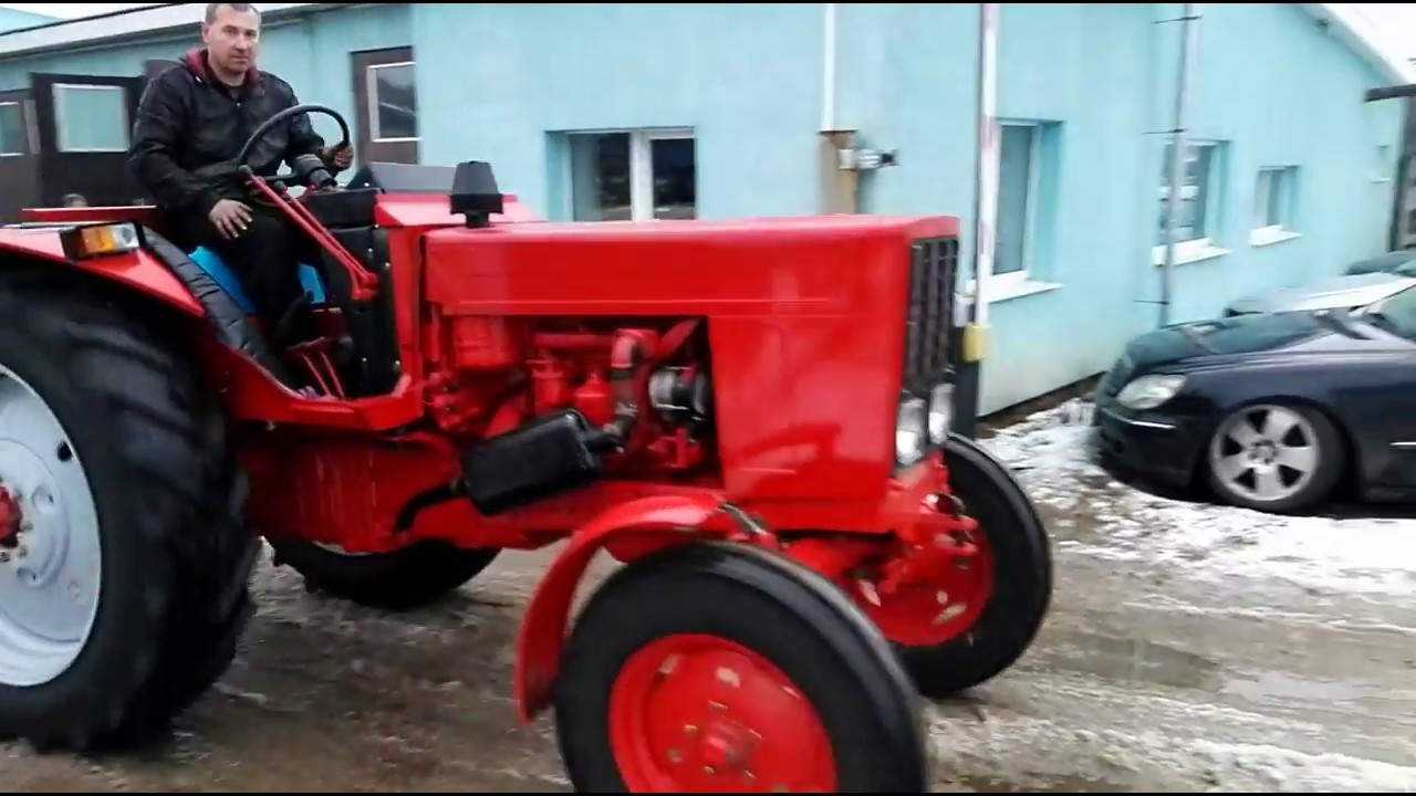 Купить трактор МТЗ 80 летний вариант - YouTube c1d9df2bdfb90