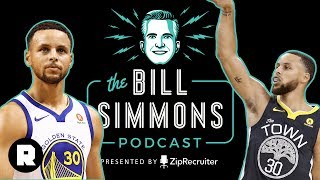 Steph Curry on Battling LeBron, NBA Twitter, & the Quest for Immortality | The Bill Simmons Podcast