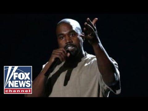 Kanye West applauds critic of Black Lives Matter