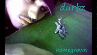 durbz - audio terrorism