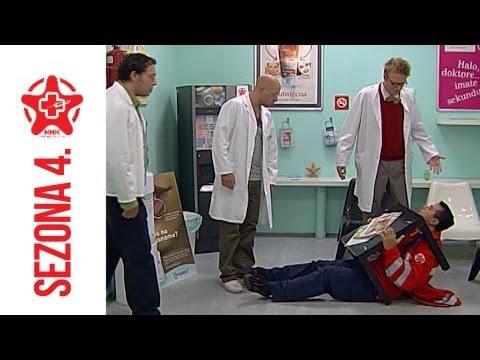 Naša mala klinika (NMK HRVATSKA) - Diktator Grgeč - Broj 100  HD
