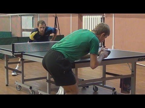 Дмитрий БОБРОВ vs