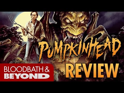 Pumpkinhead (1988) – Horror Movie Review