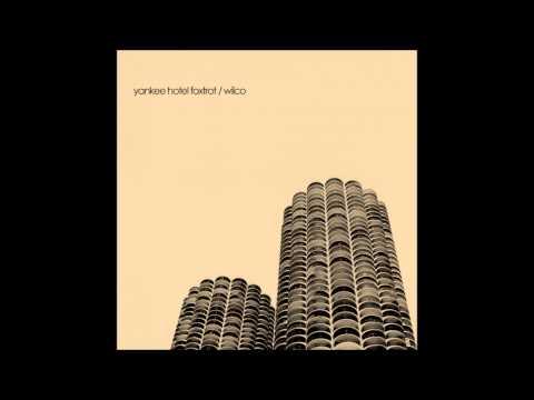 Wilco - Radio Cure (Lyrics)