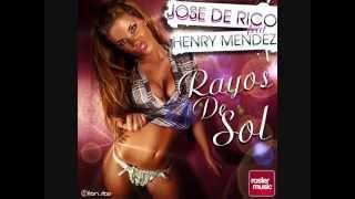 Henry Mendez - Rayos de Sol 2014 (Mambo Remix Fernando Aparicio Edit)