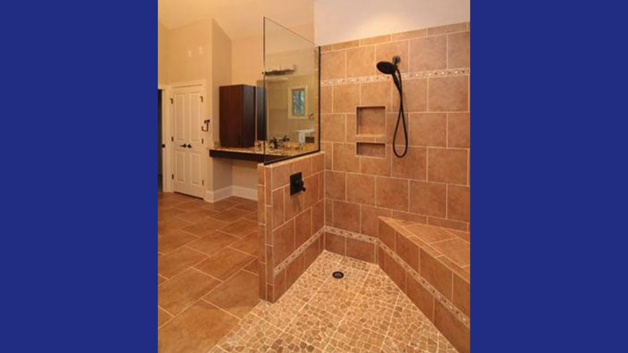Accessible Home Design Recommends Top Shower/Tub for Wheelchair ...