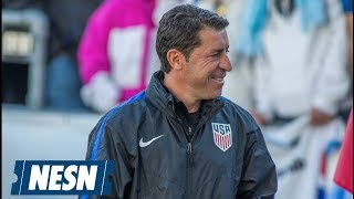 Why Tab Ramos Should Replace Bruce Arena As U.S. Soccer Coach