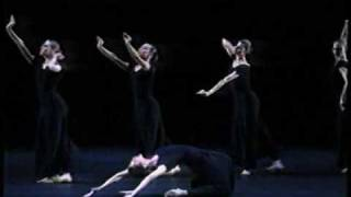martha graham dance company 2009 new york season promo