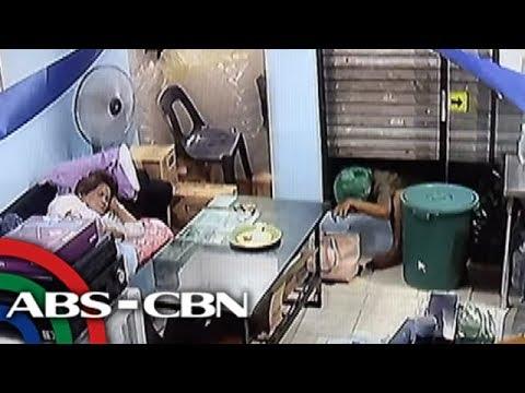 UKG: Akyat-bahay sumalakay sa tindahan sa QC, arestado